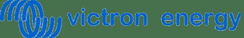 Victron energy logo camper conversions Scotland